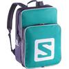 Salomon Squarre Backpack Teal Blue F/Nightshade Grey